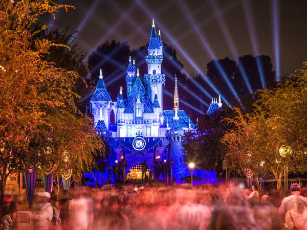 Orlando Olympus Group Plant Location - Disney