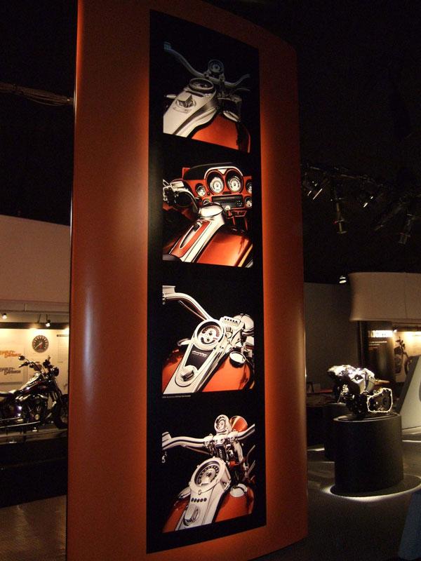 Harley Davidson Banner