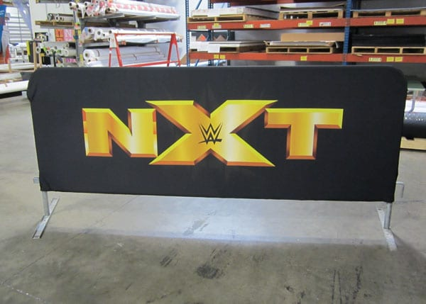 Barricade Covers nXt